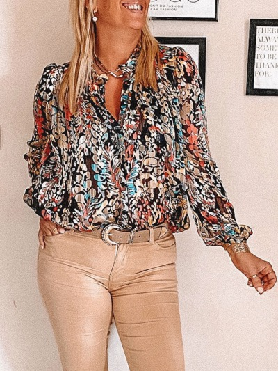 BLOUSE  MANDY
