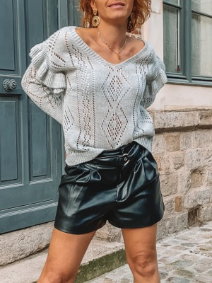 PULL MAILLE PERLE
