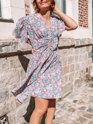 ROBE LIBERTY ANNECY