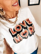 PULL SWEAT LOVE MORE