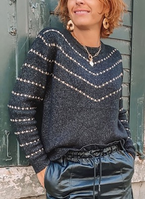 PULL PAILLETTES ASTRID